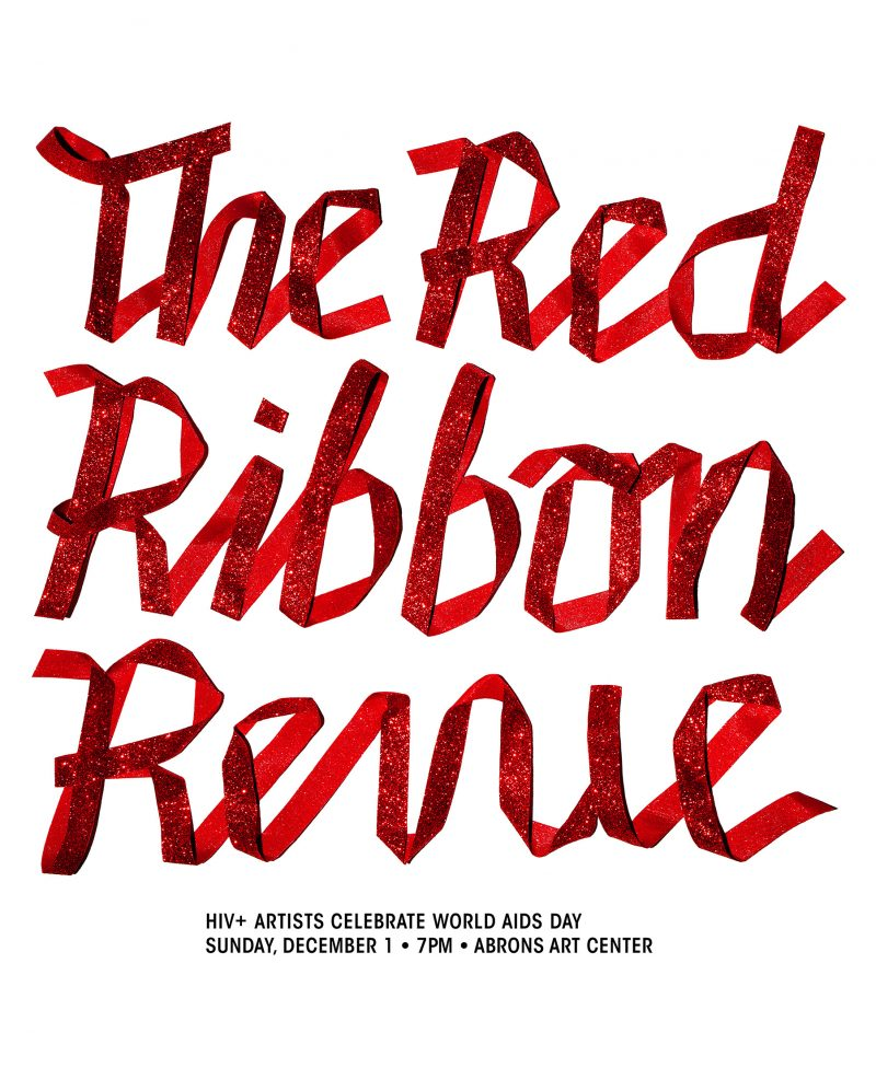 Red Ribbon Revue