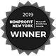 Nonprofit New York Excellence Awards Winner
